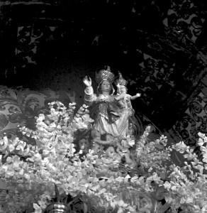 Altar-Mor Matriz N. Sra de Nazaré-Sylvio de Vasconcelos