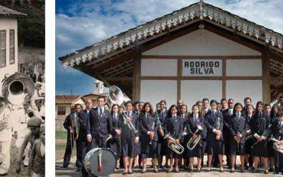 Sociedade Musical Santa Cecília de Rodrigo Silva celebra 116 anos com festa