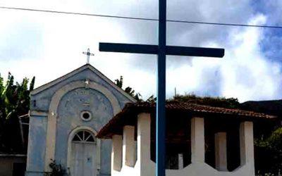 Festa da Senhora Sant'ana – Serra Do Siqueira – 2017