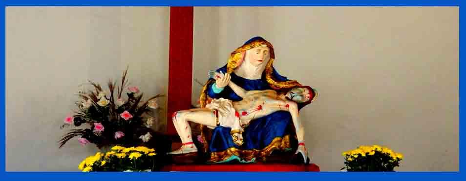 Festa de N. Sra. da Piedade – Chapada – Santo Antônio do Leite – Ouro Preto – MG