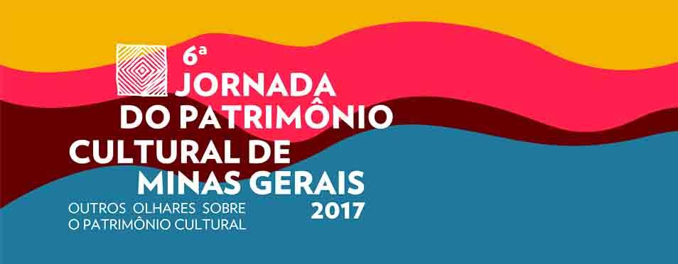 Secretaria de Cultura e Patrimônio realiza atividades gratuitas na 6° Jornada de Patrimônio Cultural de Minas Gerais