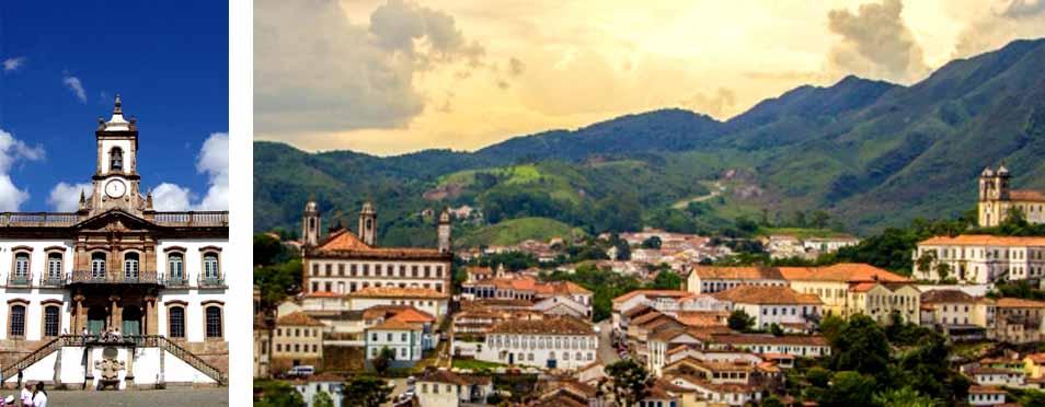 Em 2018, Ouro Preto comemora o ano do patrimônio cultural