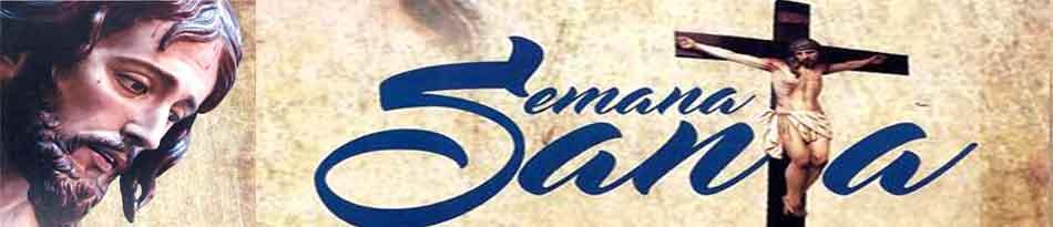 Cachoeira do Campo – MG: A Paróquia de Nossa Senhora de Nazaré apresenta a programação para a Semana Santa 2017