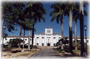 Guia Cachoeira do Campo - Quartel da Cavalaria - Colégio Dom Bosco