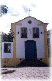 Guia Cachoeira do Campo - Igreja Bom Despacho