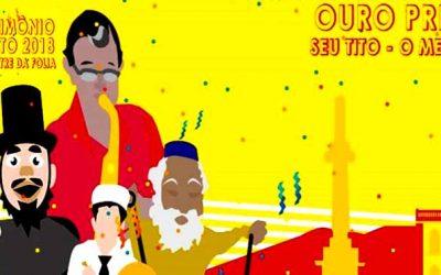 Veja Programação do Carnaval 2018 em Ouro Preto-MG – Seu Tito – O Mestre da Folia