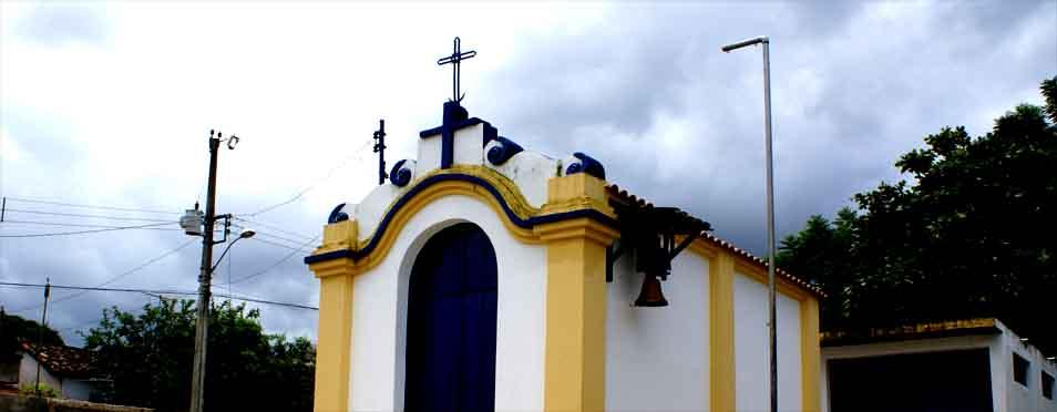 Cachoeira do Campo: Festa De São José – Comunidade São José – Bairro São José